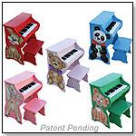 Schoenhut® 25-Key Piano Pals™ by SCHOENHUT PIANO COMPANY