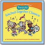 Stitched-Together Classics Music CD by PADDYWHACK LANE LLC