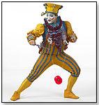 The Cirque Du Soleil Diabolo by HIGGINS BROTHERS