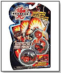 Bakugan Battle Brawlers - Starter Pack by SPIN MASTER TOYS