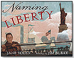 Philomel Books - Naming Liberty by PENGUIN GROUP USA