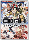 Oban Star-Racers Volume 2: The Oban Cycle by SHOUT! FACTORY