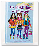 The First Day of Forever by FRIENDS FOREVER GIRLS