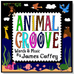 Animal Groove by BLUE VISION MUSIC LLC