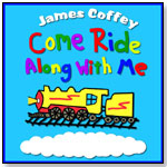 Come Ride Along With Me by BLUE VISION MUSIC LLC