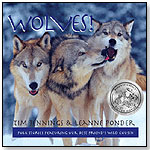 Wolves! Folk Stories Featuring Our Best Friend