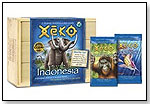 Xeko Mission: Indonesia by MATTER GROUP LLC