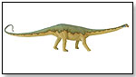 Carnegie Dinosaur Collectibles Diplodocus by SAFARI LTD.®
