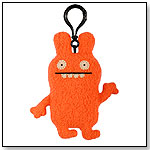 Uglydoll Keychain - Plunko by PRETTY UGLY LLC