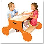 P'kolino Craft Table by P'KOLINO