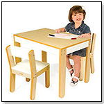 P'kolino Little One's Table and Chairs by P'KOLINO