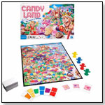 Candy Land Game by HASBRO INC.