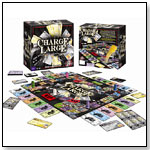 Charge Large Board Game by HASBRO INC.
