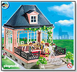 Wedding Pavilion with Jewel Case by PLAYMOBIL INC.