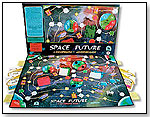 Space Future by FAMILY PASTIMES