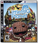 Little Big Planet by SONY ELECTRONICS