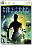 Star Ocean: The Last Hope by SQUARE ENIX