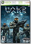 Halo Wars by MICROSOFT