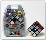 Rubik's Revolution Titanium Edition by TECHNO SOURCE