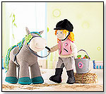 Horse Frederik by HABA USA/HABERMAASS CORP.