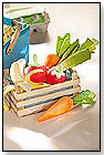 Biofino Vegetable Basket by HABA USA/HABERMAASS CORP.