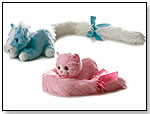 Fluffy Tails - Purrfect by AURORA WORLD INC.