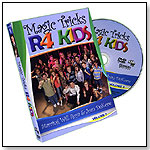 Magic Tricks R 4 Kids - Volume 1 by WILL ROYA & CO. INC.