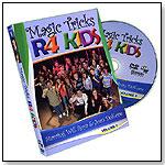 Magic Tricks R 4 Kids - Volume 1 by WILL ROYA & CO. INC.