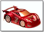 R/C Gecko Car by GEOSPACE INTERNATIONAL