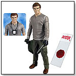"Dexter 7"" Action Figure by Bif Bang Pow by ENTERTAINMENT EARTH INC."
