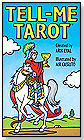 Tell-Me Tarot by U.S. GAMES SYSTEMS, INC.