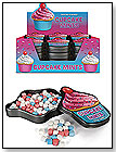 Cupcake Mints by ACCOUTREMENTS