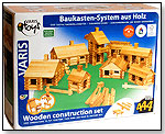 VARIS 444-Piece Construction Set by GERMAN ENTRY LLC