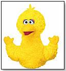 Big Bird Hand Puppet by GUND INC.