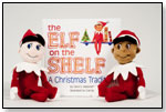 "The Elf on the Shelf: Plushee Pals™ 19"" by CCA and B LLC"
