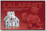 CALAFANT Dollhouse by CREATIVE TOYSHOP