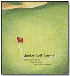Junior Golf Journal by EXCEL PUBLISHING