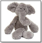 Loppie Elephant by JELLYCAT