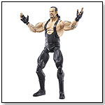 Deluxe Aggression WWE figures by JAKKS PACIFIC INC.