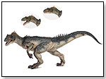 Papo Allosaurus by HOTALING IMPORTS