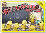 Buzzlewords® The Spelling Bee Game Level 1 - 1st & 2nd grade by THE SPELLING BEE GAME INC.