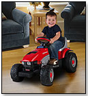Lil Red Tractor by PEG PEREGO
