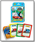 Thomas & Friends Great Discovery Card Game by BRIARPATCH INC.