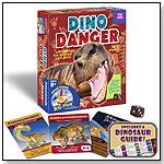 Dino Danger by EVOLVING TOYS LLC