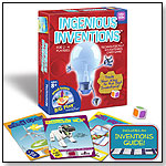 Ingenious Inventions by EVOLVING TOYS LLC