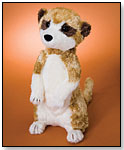 Mack Meerkat by DOUGLAS CUDDLE TOYS