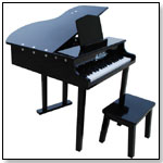 Schoenhut® 37-key Concert Grand by SCHOENHUT PIANO COMPANY