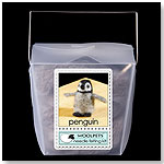 Penguin Needle Felting Kit by WOOLPETS
