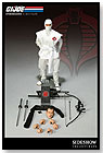 GI Joe - Storm Shadow by SIDESHOW COLLECTIBLES