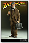 Raiders of the Lost Ark - Henry Jones by SIDESHOW COLLECTIBLES